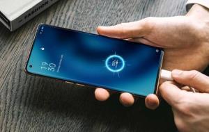 اوپو امروز جدیدترین فناوری شارژ سریع خود را معرفی میکند