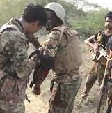 ویدئویی از عملیات جدید ارتش یمن در مرز با عربستان