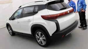 اولین کراساوور ایران خودرو چه مشخصاتی خواهد داشت؟