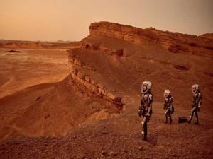 امکان حیات تکاملی در مریخ وجود ندارد
