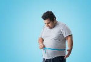 افراد سنگین وزن دیابت خود را چک کنند