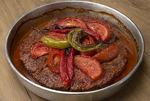 محبوبترين غذاهاي محلي ايران: اين قسمت همدان