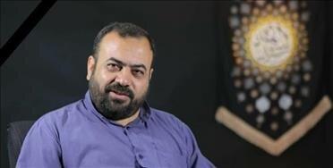 تسليت براي درگذشت محمدحسين فرجنژاد