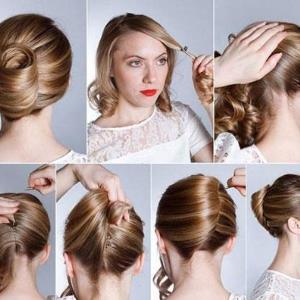 3 مدل بستن مو ساده و زیبا برای تابستان