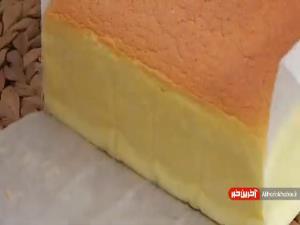 آموزش تهیه کیک اسفنجی لذیذ و خوشمزه