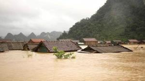 شهرهایی که در آینده ای نزدیک به زیر آب خواهند رفت!