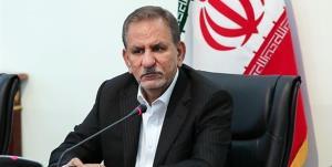 جهانگیری: بزرگان خوزستان اجازه سوءاستفاده دشمنان از اعتراضات بهحق مردم را ندهند