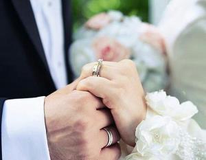 آمار قابل تامل از ازدواج در پاییز 99
