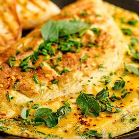 «املت فرانسوی» صبحانه ای جذاب برای روز تعطیل