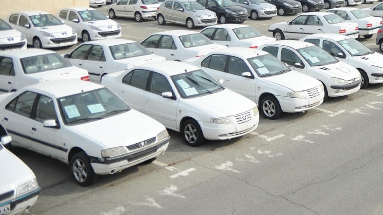 فروش خودرو به اسم مزايده با قيمت ها و ايراداتي عجيب و غريب!