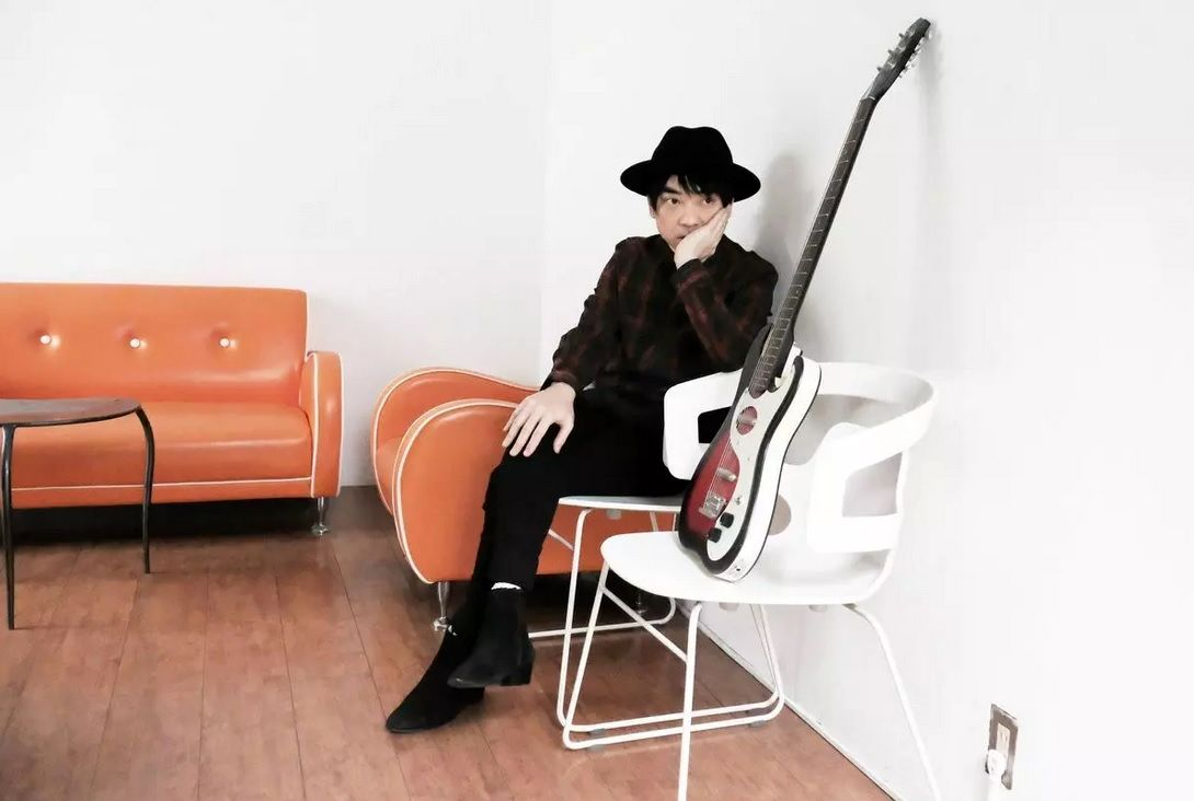آهنگساز المپيک توکيو جنجال به پا کرد!