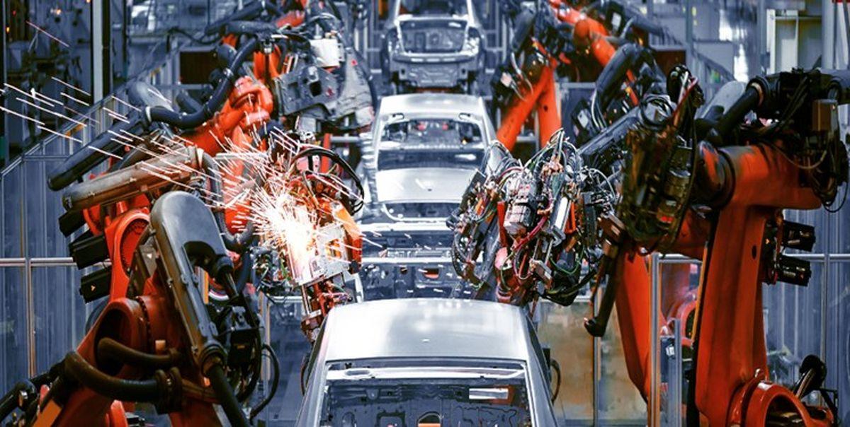 صرفهجويي ۵۰۰دلاري در ساخت هر خودروي داخلي