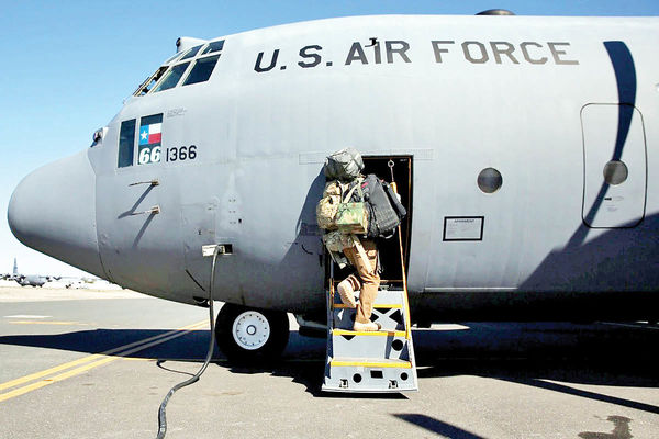 تغيير ماموريت نظامي آمريکا در عراق
