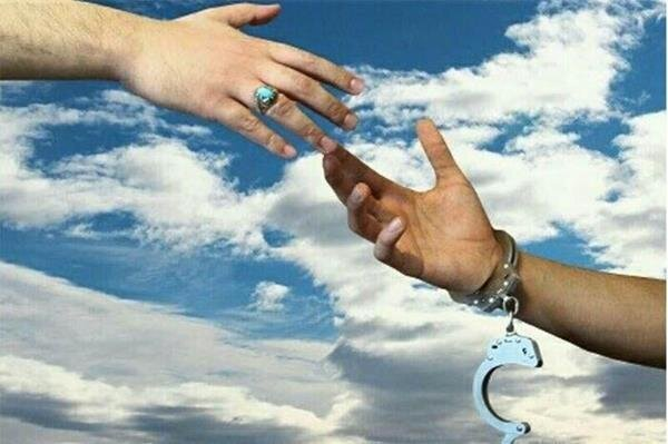 آزادي ۲ زنداني جرايم غير عمد در ماکو