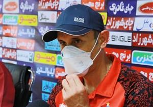 سانسور عجيب صحبتهاي يحيي گلمحمدي!
