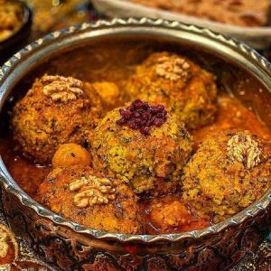 آموزش «کوفته تبریزی» غذای سنتی و پرطرفدار ایرانی