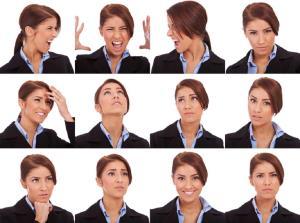 ۸ نکته در مورد زبان بدن که به شما کمک میکند با اعتماد به نفس به نظر برسید