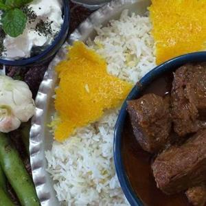 روش تهیه «لبی کباب»؛ غذای عروسی مازندرانیها