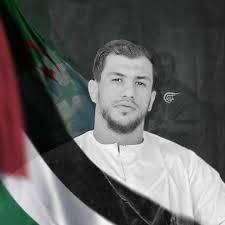 کناره گیری قهرمان الجزایری از المپیک در حمایت از فلسطین