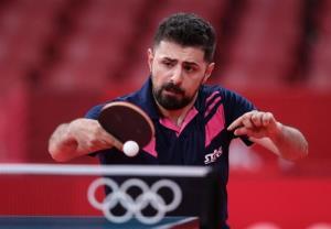 برنامه رقابت ورزشکاران ایران در روز سوم