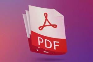چگونه تعدادی از صفحات یک فایل PDF را حذف کنیم؟