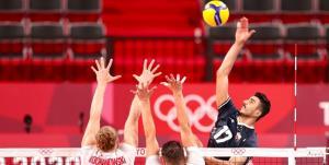والیبال ایران چگونه لهستان را شکست داد؟