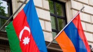 پدافند ارمنستان مانع عبور پهپاد آذربایجان از مرز هوایی این کشور شد
