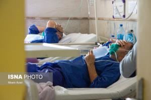 جدیدترین آمار بیماران کرونایی در دانشگاههای علوم پزشکی سمنان و شاهرود