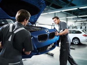 نرخ دستمزد تعمیرکاران خودرو افزایش یافت