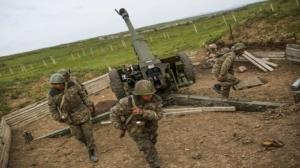 آذربایجان: تبادل آتش با ارمنستان در مرز ادامه دارد