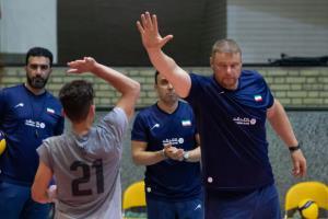 آلکنو پس از غلبه بر لهستان: 4 بازی دیگر در پیش است