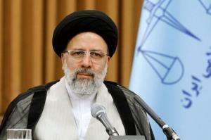 پیام رئیسی به اولین مدال آور ایران در المپیک توکیو