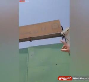 ماجرای کلانتری ۱۱ ماهشهر که توسط افراد ناشناس به رگبار بسته شد