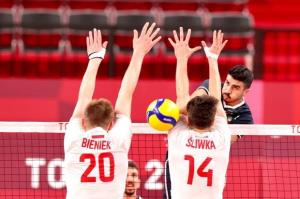 شاهکار تیم ملی والیبال در گام نخست؛ قهرمان جهان مغلوب ایران شد