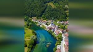 مناظر فوق العاده زیبای بوسنی