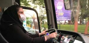 بانوی راننده، استقلال را به شمال برد