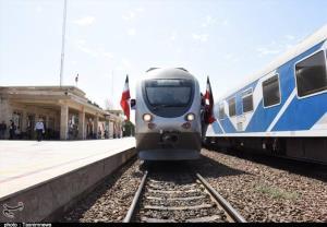 آیا پروژه اتصال راهآهن «زنجان ـ تبریز» به خط «همدان ـ سنندج» اجرایی میشود؟