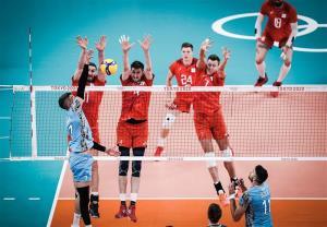 ژاپن با پیروزی شروع کرد؛ والیبال آرژانتین مغلوب روسیه شد