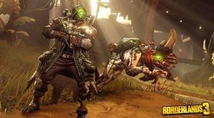 تعدادی از طراحان Borderlands از Gearbox جدا شدند