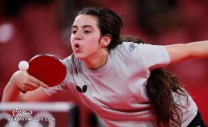 جوانترین ورزشکار المپیک ۲۰۲۰ حذف شد