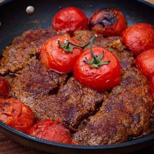 نهار/ 2 روش ویژه برای تهیه «کباب تابهای» خوشمزه با مرغ و بوقلمون