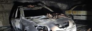 10 زن و مرد تهرانی در محاصره آتش مرگ