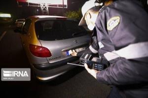 ۶ ماه تا یک سال حبس برای مخدوشکنندگان پلاک خودرو