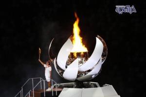 عذرخواهی تلویزیون کرهجنوبی پس از توهین به چند کشور در افتتاحیه المپیک!