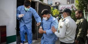 دستگیری اعضای باند ۵ نفره سارقان مسلح خودرو در زاهدان