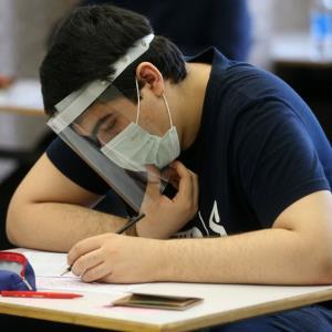 غیبت ۳۶ درصدی داوطلبان کنکور ارشد پزشکی