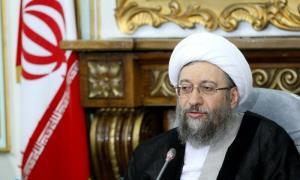 رئیس مجمع تشخیص به آیتالله شبزندهدار تسلیت گفت