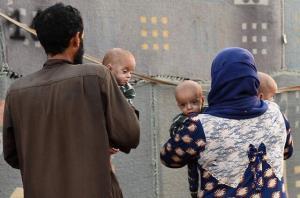 نشست مشترک سوریه با روسیه درباره بازگشت پناهجویان برگزار می شود