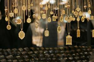 معاملات طلا در مشهد رونق گرفت