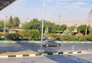 رفتوآمد مردم در شیراز دوباره مختل شد
